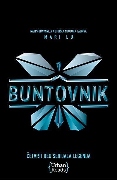 LEGENDA 4: BUNTOVNIK