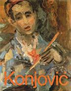 Monografija: Milan Konjović - Trifunović