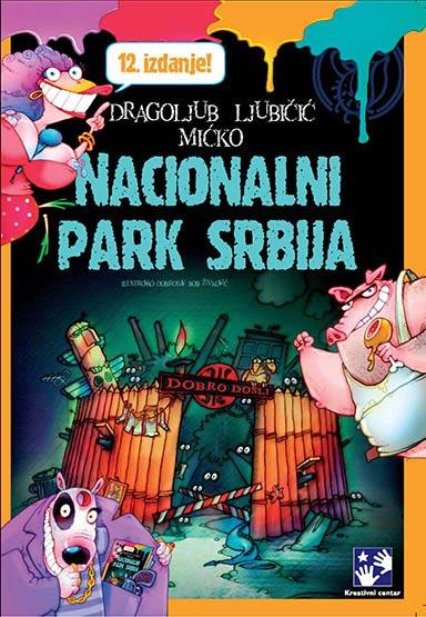 NACIONALNI PARK SRBIJA