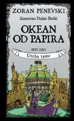 OKEAN OD PAPIRA 5: UTEHA TAME