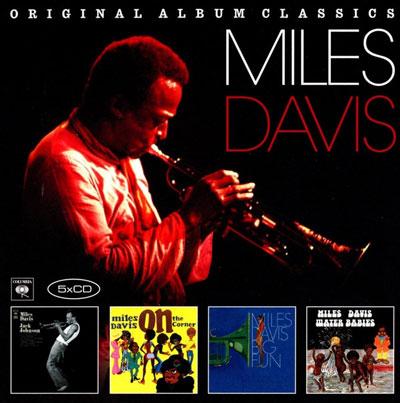 Original Album Classics 5CD