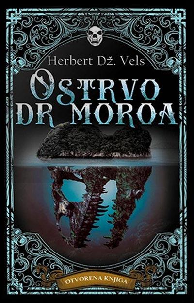 OSTRVO DR MOROA
