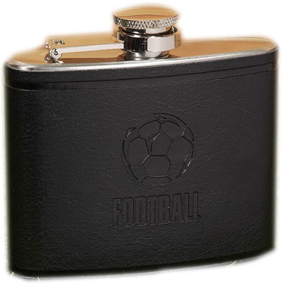 Pljoska - Football 5OZ