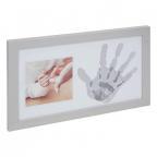 Ram - Bambino, Family Handprint