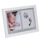 Ram - Bambino, Inkless Hand & Foot Print