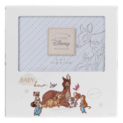 Ram - Disney, Bambi Baby Shower