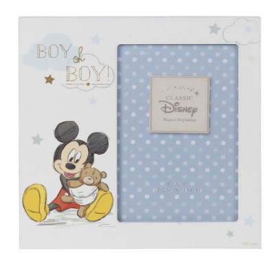 Ram - Disney, Mickey