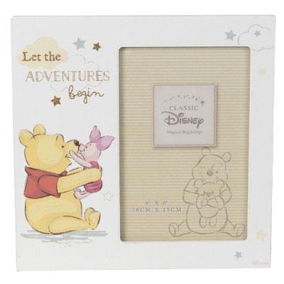 Ram - Disney, Pooh Adventure
