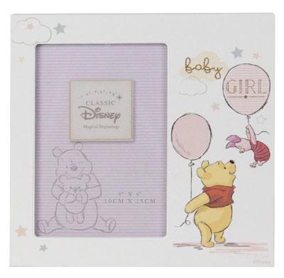 Ram - Disney, Pooh Baby Girl