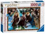 Ravensburger puzzle (slagalice) - Harry Potter