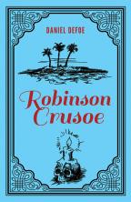 Robinson Crusoe (Pulp! The 10088)