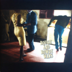 ROUGH AND ROWDY WAYS (VINYL) 2LP