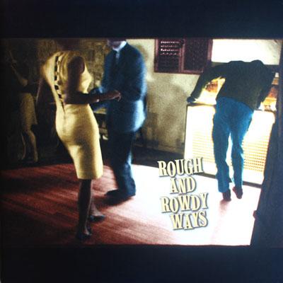 Rough And Rowdy Ways (Vinyl) 2LP
