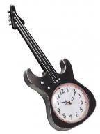 Sat - Black Guitar