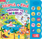 SEARCH AND FIND: AROUND THE WORLD