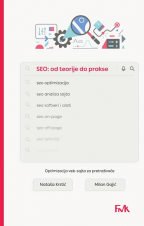 SEO: od teorije do prakse
