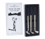 Set hemijskih olovaka - Dapper Chap Hole In One Golf