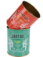 Set limenki - Cactus