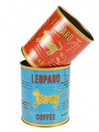 Set limenki - Leopard
