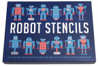 Set šablona - Robot