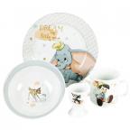 Set za doručak - Disney, Dumbo, Pinocchio, Thrumper & Bambi