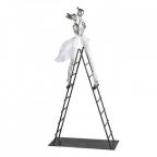 Skulptura - Ladder