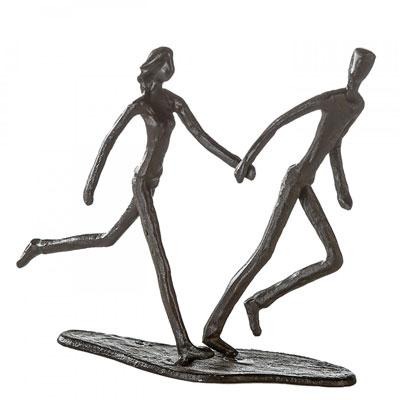 Skulptura - Running