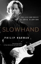Slowhand: Eric Clapton's Blues