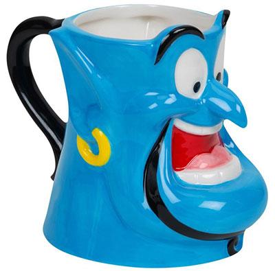 Šolja - Disney, Aladdin 3D Genie
