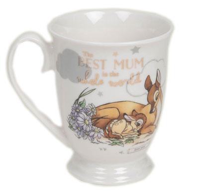 Šolja - Disney, Bambi The Best Mum