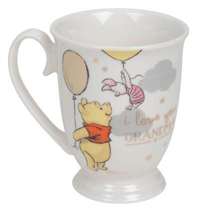 Šolja - Disney, Winnie I Love You Grandma