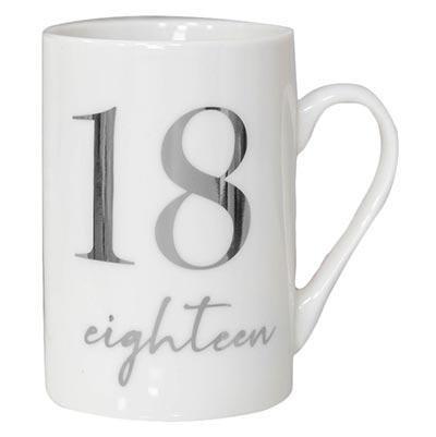 Šolja - Milestone 18