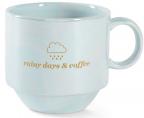 Šolja - Rainy Days & Coffee