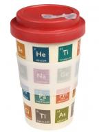 Šolja za poneti - Periodic Table