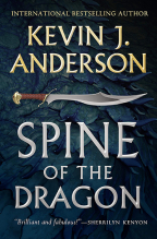 SPINE OF THE DRAGON:WAKE THE DRAGON