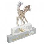 Stona dekoracija - Disney, Bambi