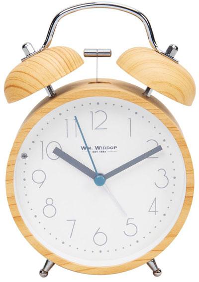 Stoni sat - Double Bell Alarm