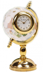 Stoni sat - Mini Crystal Globe