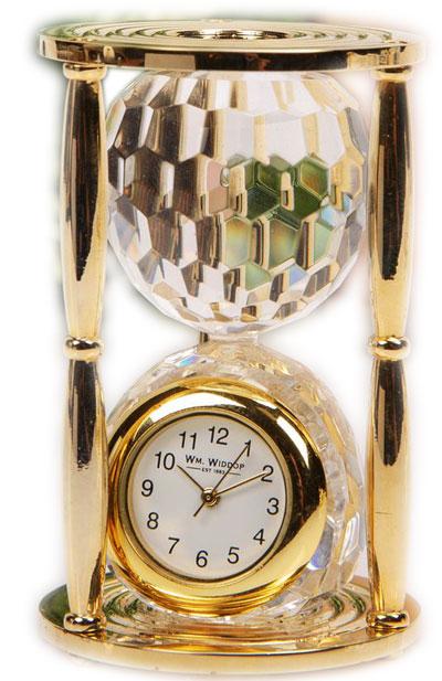 Stoni sat - Mini Crystal Hour