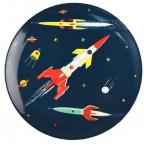 Tanjir - Space Age
