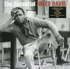 THE ESSENTIAL MILES DAVIS (VINYL) 2LP
