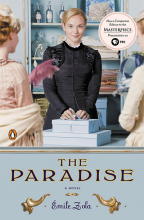 THE PARADISE