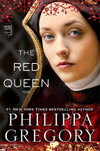 THE RED QUEEN:A NOVEL
