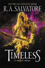 Timeless (Generations, Bk. 1)