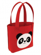 Torba - Miko The Panda, Sew Your Own Tote