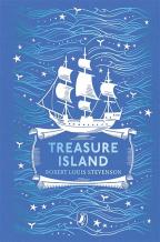 Treasure Island (Puffin Clothbound Classics)