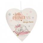 Viseća dekoracija - Disney, Heart Little Princess