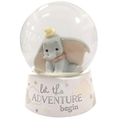 Vodena kugla - Disney, Dumbo