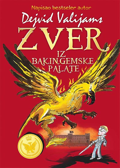 Zver iz Bakingemske palate