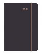 Agenda - Mini Flexi Diary EarthLine Earth 2021